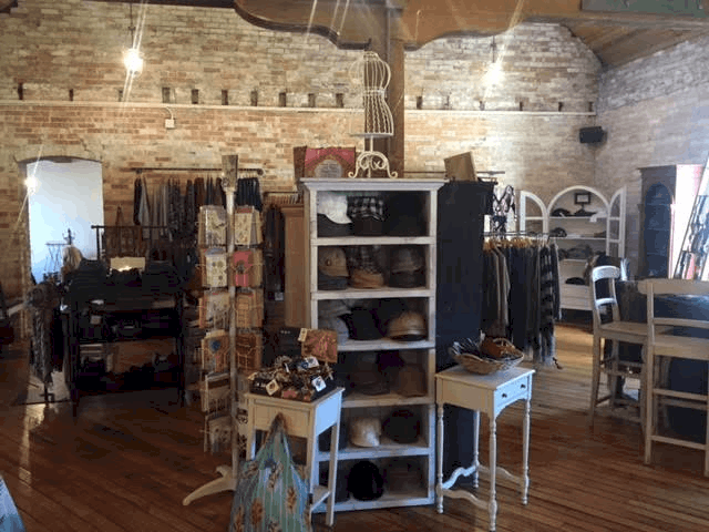 Top 10 Best Boutiques in Grand Rapids featured by top MI lifestyle blog, The House of Navy: Jade